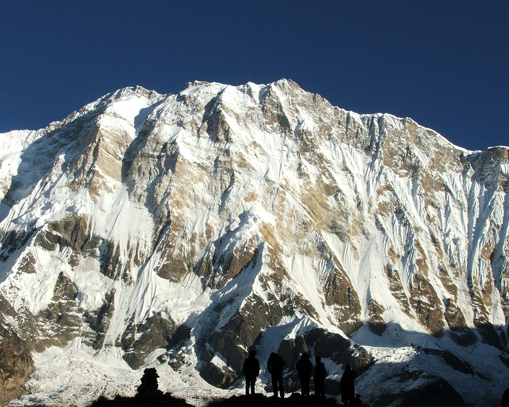 Annapurna Base Camp 12 Days