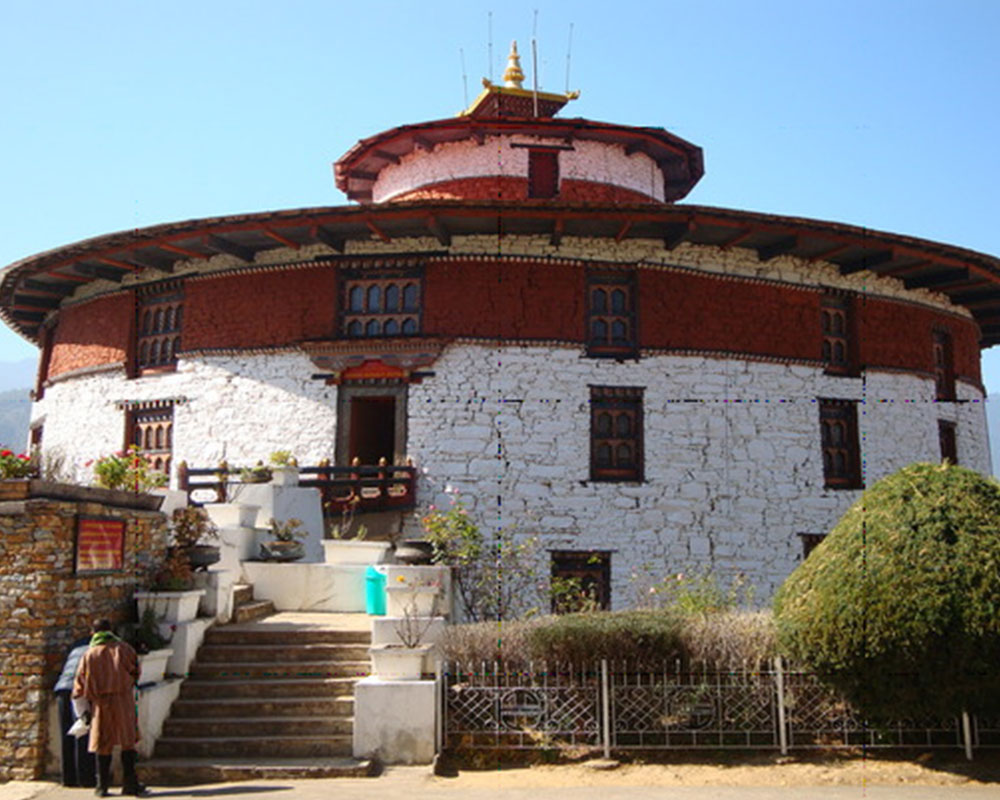 4 Nights Stay in Bhutan