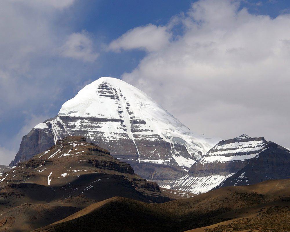 Fixed Departure Kailash Mansarovar Overland Tour