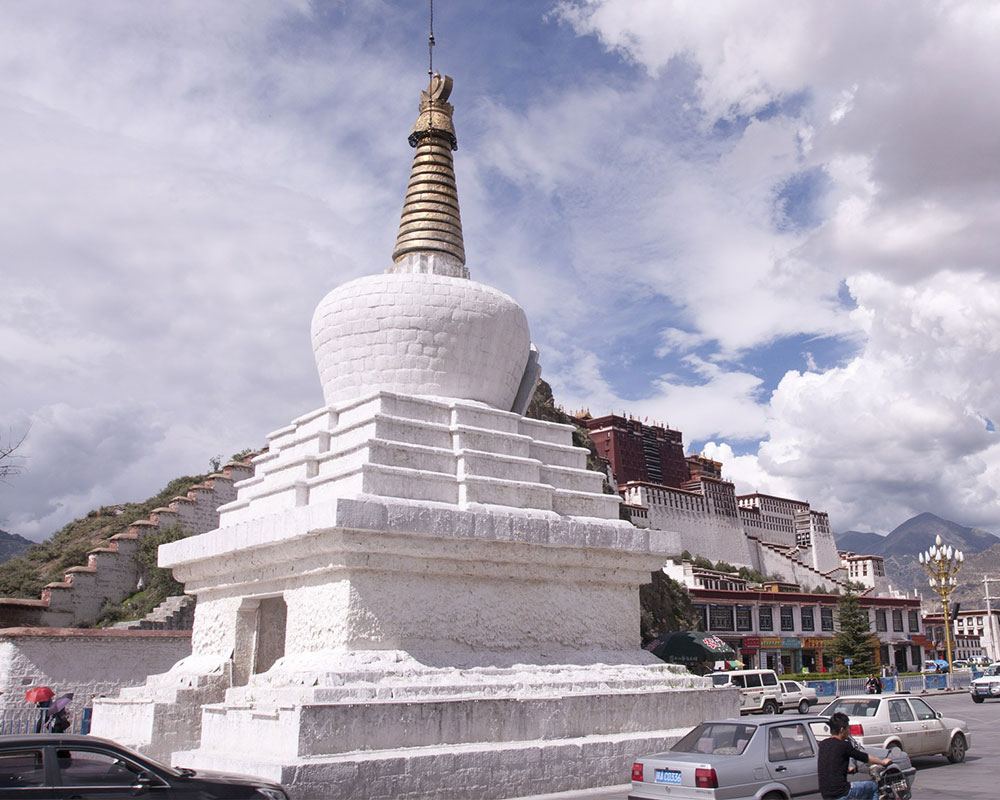Lhasa & Mount Everest Base Camp